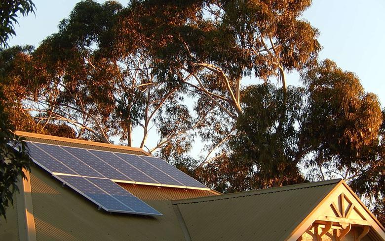 Vivint Solar closes USD-327m financing transaction