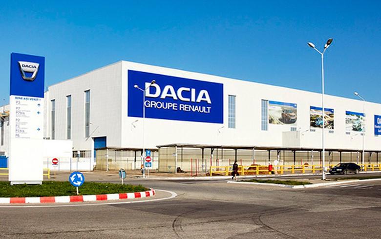 Romanian carmaker Dacia ready to gradually restart production