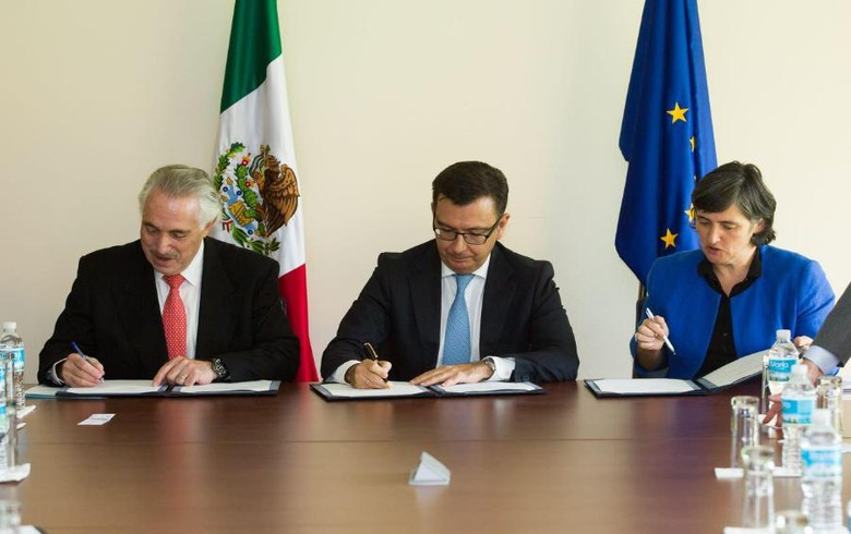 EIB lends USD 100m to NAFIN for wind in Mexico