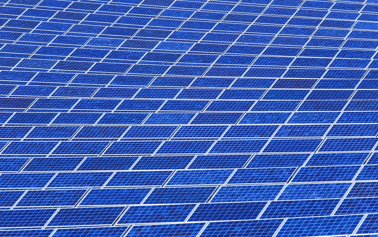 Global solar market to add 1,955 GW through 2028
