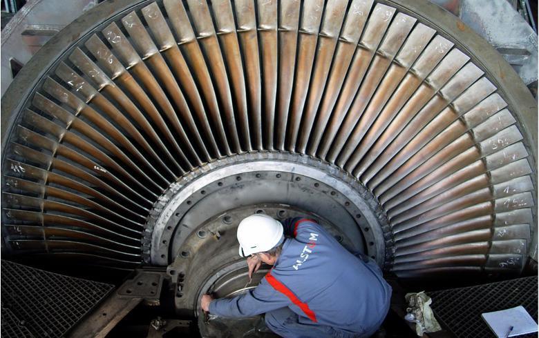 Serbia's EPS to complete overhaul of Zvornik HPP turbine in Jan'18