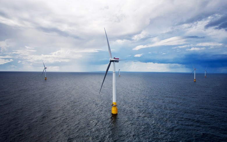Crown Estate Scotland releases proposals on new offshore wind leasing