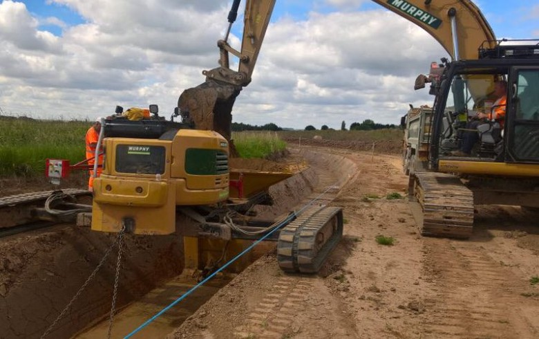 Triton Knoll awards GBP-100m construction contract