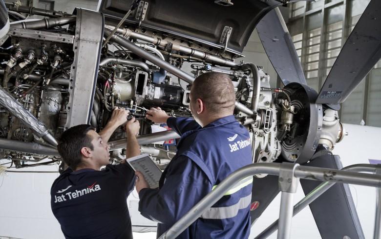 Serbia cancels JAT Tehnika privatisation tender