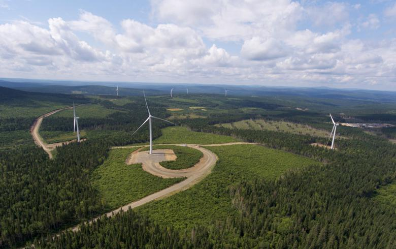 Boralex wraps up 201-MW wind buy from Invenergy in Quebec