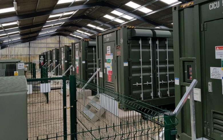 UK's Eelpower gets GBP 20m debt to develop storage pipeline