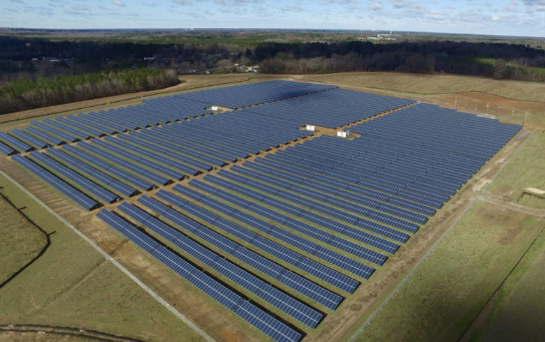 Ares invests in utility-scale solar developer Heelstone Energy