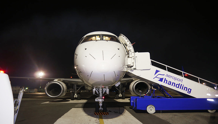Air Moldova launches flights from Chisinau to Dubai