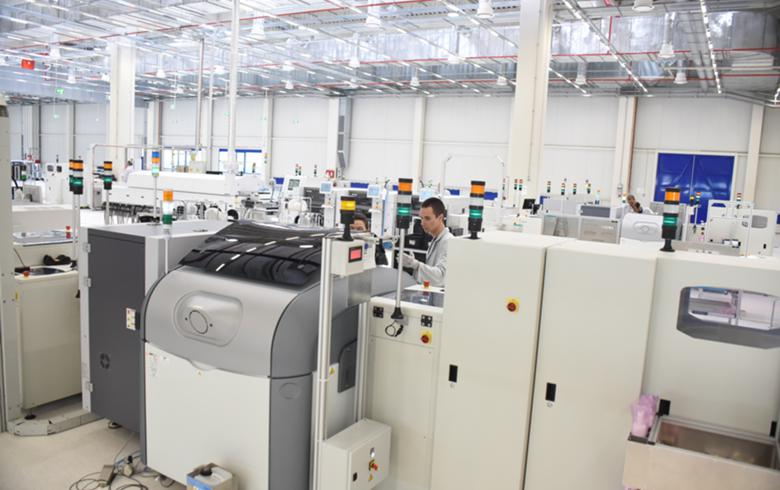 BHTC expanding production and logistics base in Bulgaria