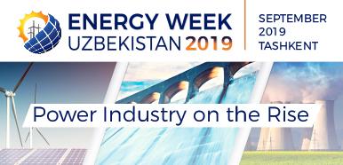 Energy Week Uzbekistan