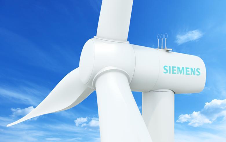 Siemens Gamesa wins 281-MW order for Norwegian wind project