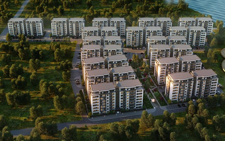 Hagag breaks ground on 90 mln euro residential project in Romania