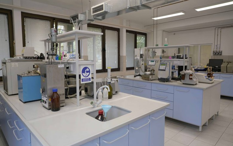 Serbia's NIS completes upgrade of jet fuel lab at Belgrade airport