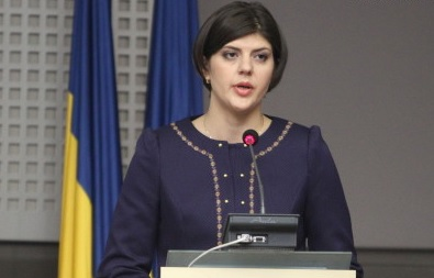 Romanian president refuses to dismiss chief of anti-graft body DNA