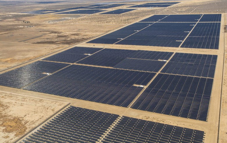 Recurrent sells stake in 100-MW solar farm to Goldman Sachs