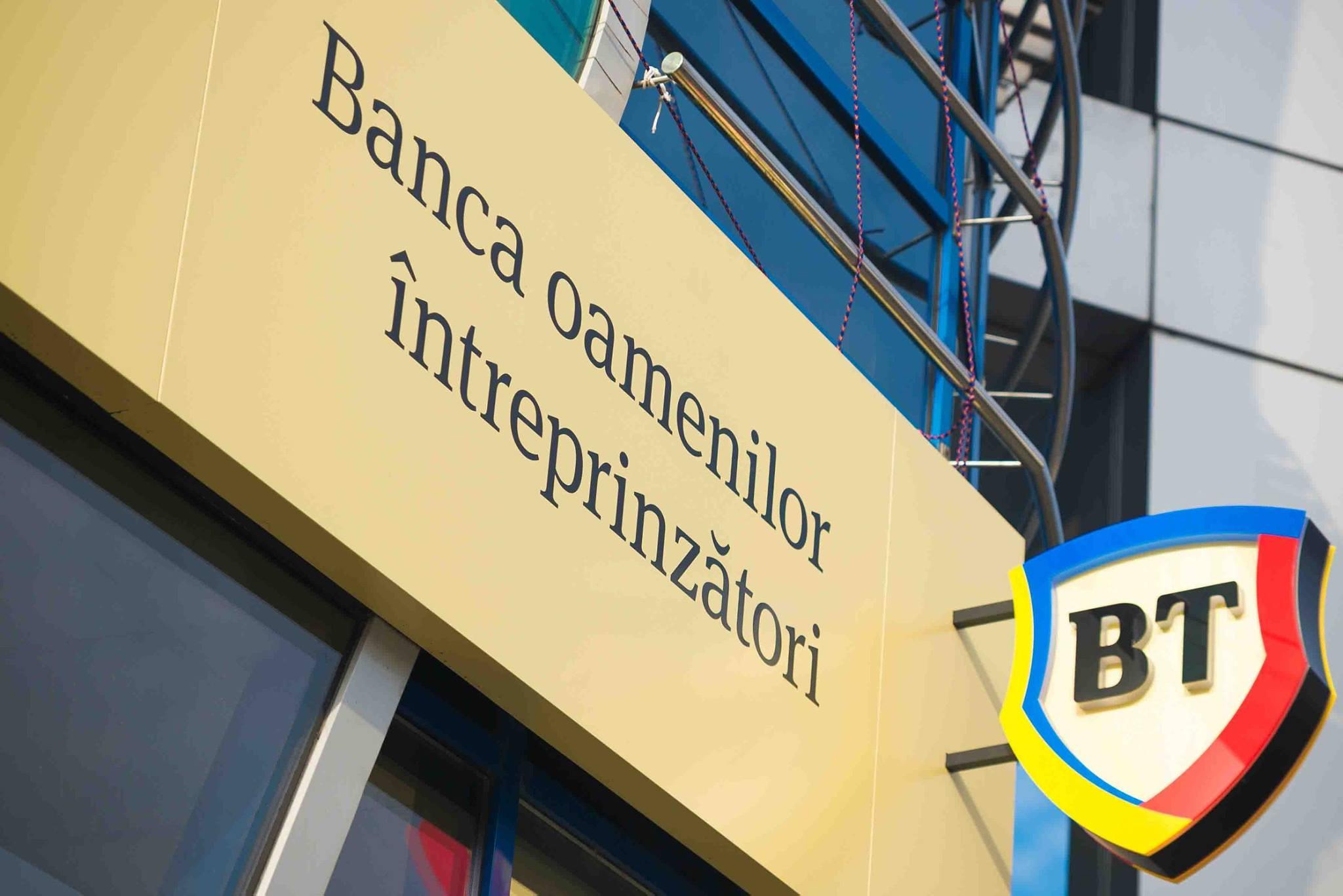 Romania's Banca Transilvania becomes shareholder of  Moldova's Victoriabank