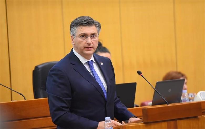 Croatian govt adopts 30 bln kuna (3.9 bln euro) package to support coronavirus-hit economy