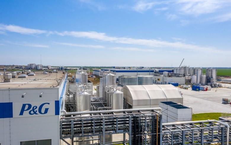 Procter&Gamble在罗马尼亚打开洗涤剂厂