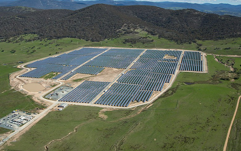 UPDATE - Acciona, Gransolar contracted to build 100-MW Aussie solar park