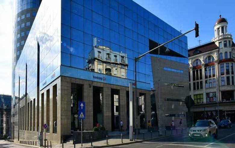 EBRD invests 26 mln euro in Romania's BCR inaugural senior non-preferred bond