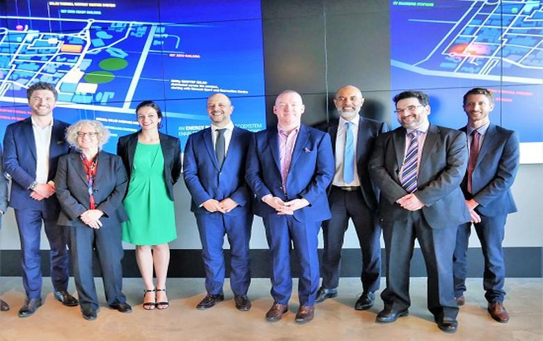 ARENA backs renewable microgrid trial at Monash University