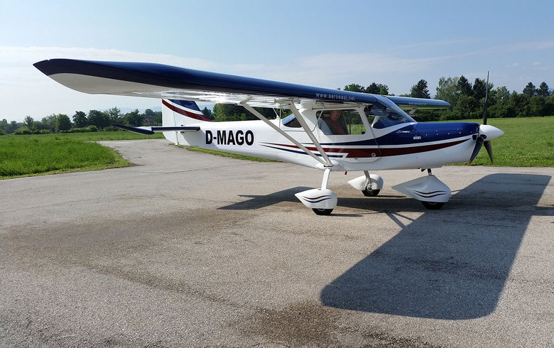 Serbia's AeroEast to sell 3 light aircraft to Indian buyer