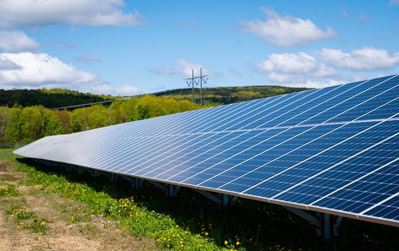 Construction starts on 6.6-MW of community solar in Maryland