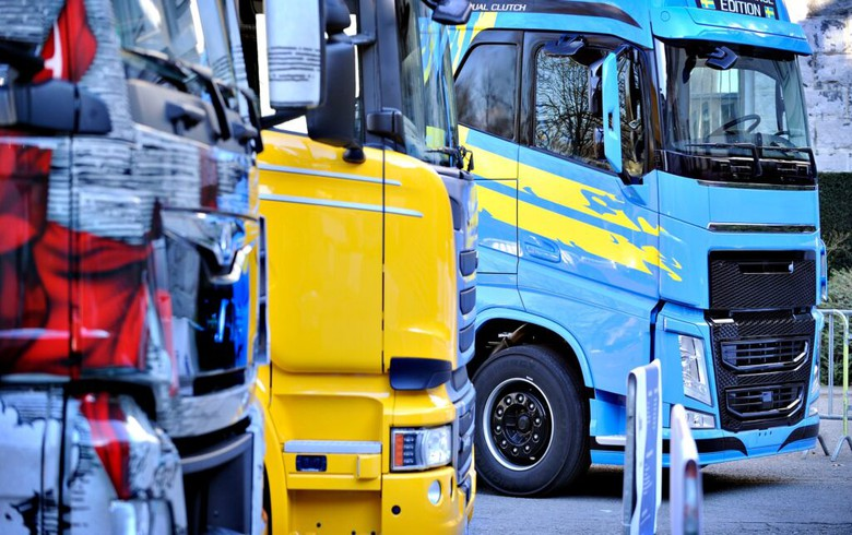 Romania's Jan-Aug new commercial vehicle registrations rise 30.9% y/y - ACEA