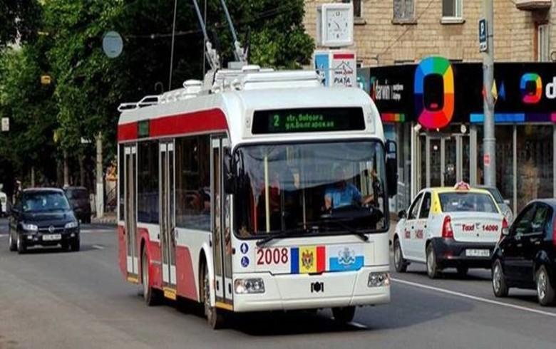 EBRD lending 2.5 mln euro to Moldova's Balti for new trolleybuses
