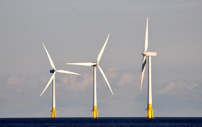 Massachusetts utilities launch RfP for up to 800 MW offshore wind