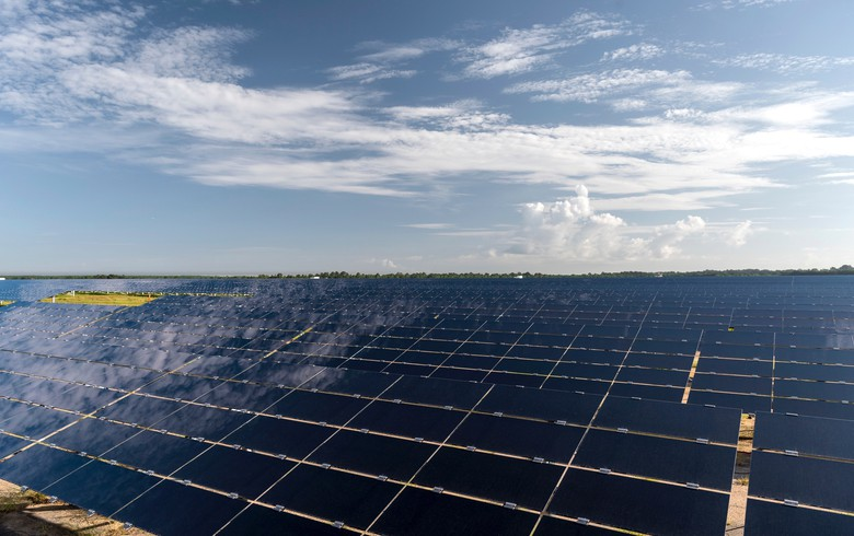 US adds 2.3 GW of solar in Q2, utility-scale leads