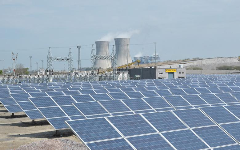 Indian PV capacity additions surpass coal in 2017 - Mercom