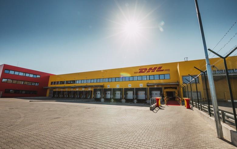 DHL Express Bulgaria opens logistics centre near Sofia Airport