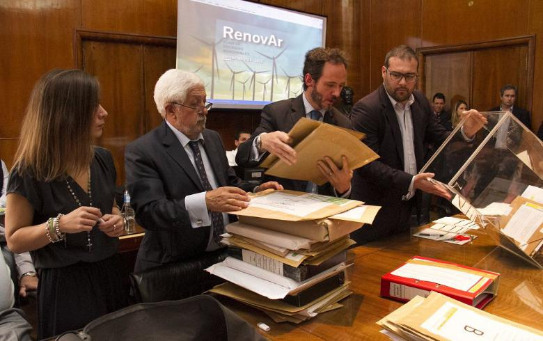 More Argentine renewables PPAs coming in March - report