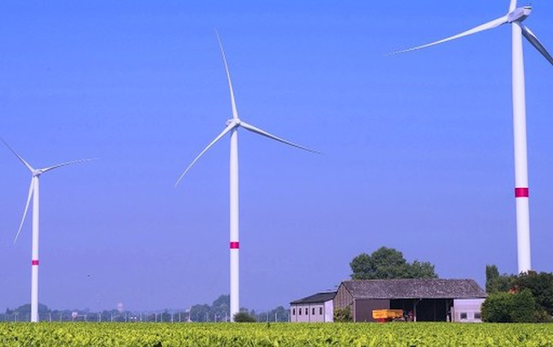 Conquest invests in 43-MW wind portfolio in Belgium