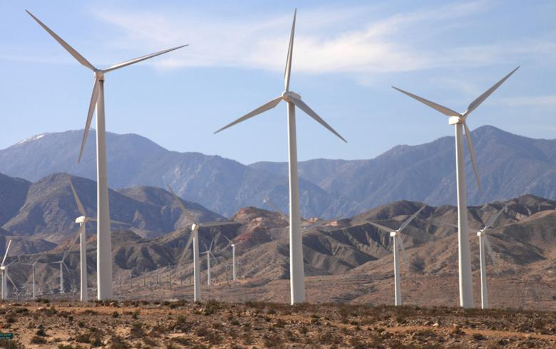 Shell to get 100 MW of wind under new California PPA