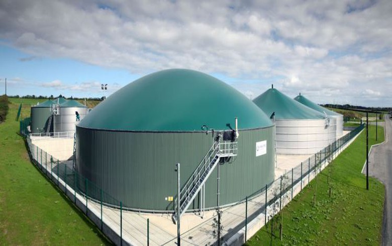 EBRD to lend USD 15m for biogas CHP projects in Belarus