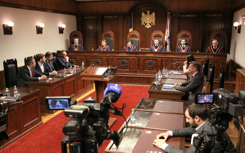 Moldova's top court endorses election results, confirms PSRM's win