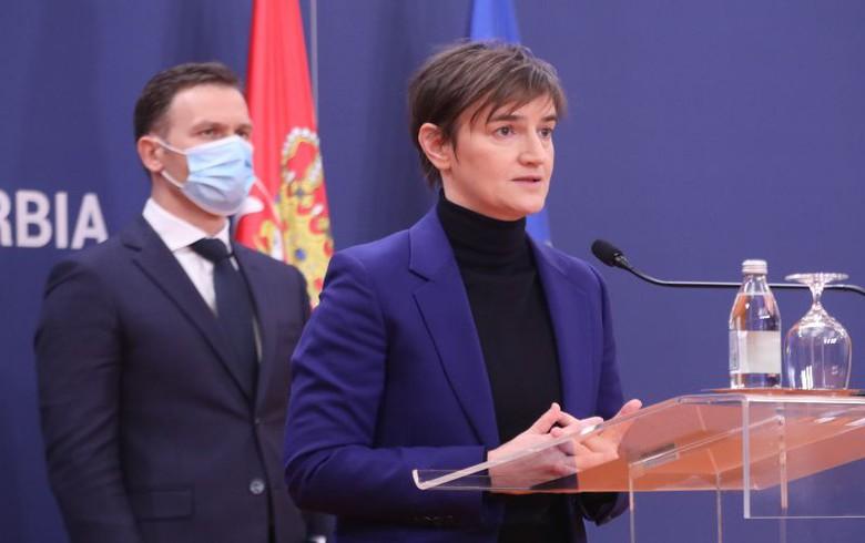 塞尔维亚又捐赠了13000枚斯普特尼克五号疫苗给马其顿共和国