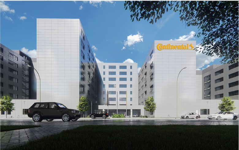 Continental Romania invests 27 mln euro in Iasi office building expansion