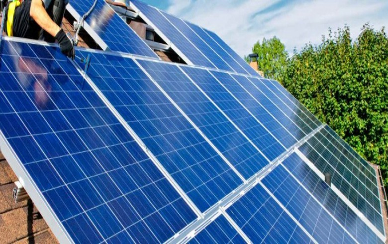 Greenbacker buying 6.3-MW solar portfolio from Melink