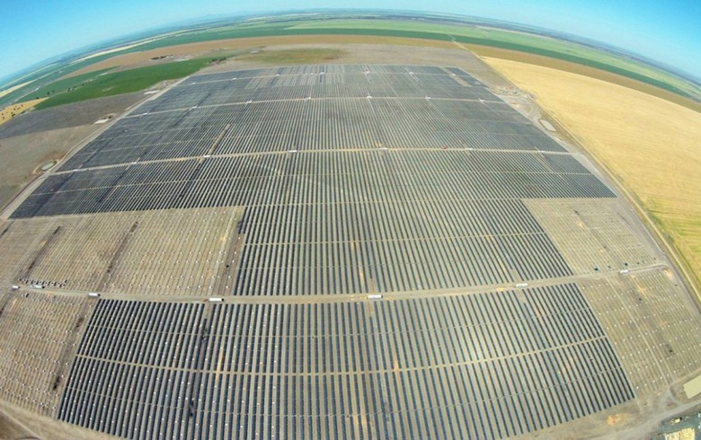 FRV secures debt for 67.8-MW solar park in Australia