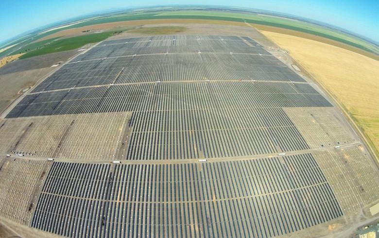 Ingeteam supplies equipment for 100-MW Aussie solar park