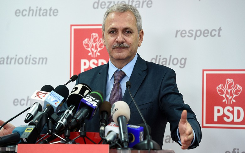 UPDATE 1 - PSD threaten to seek Romanian president's suspension over refusal to appoint PM