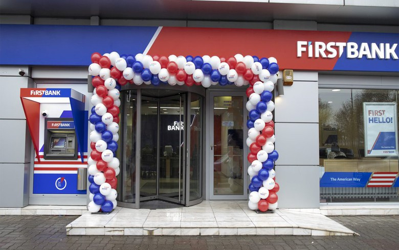 First Bank to buy Bank Leumi Romania