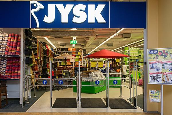 Furniture retailer JYSK investing over 100 mln euro in logistics centre in Sofia