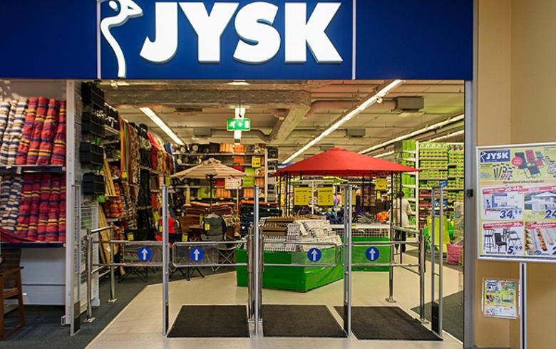Danish retailer Jysk opens 80th store in Romania