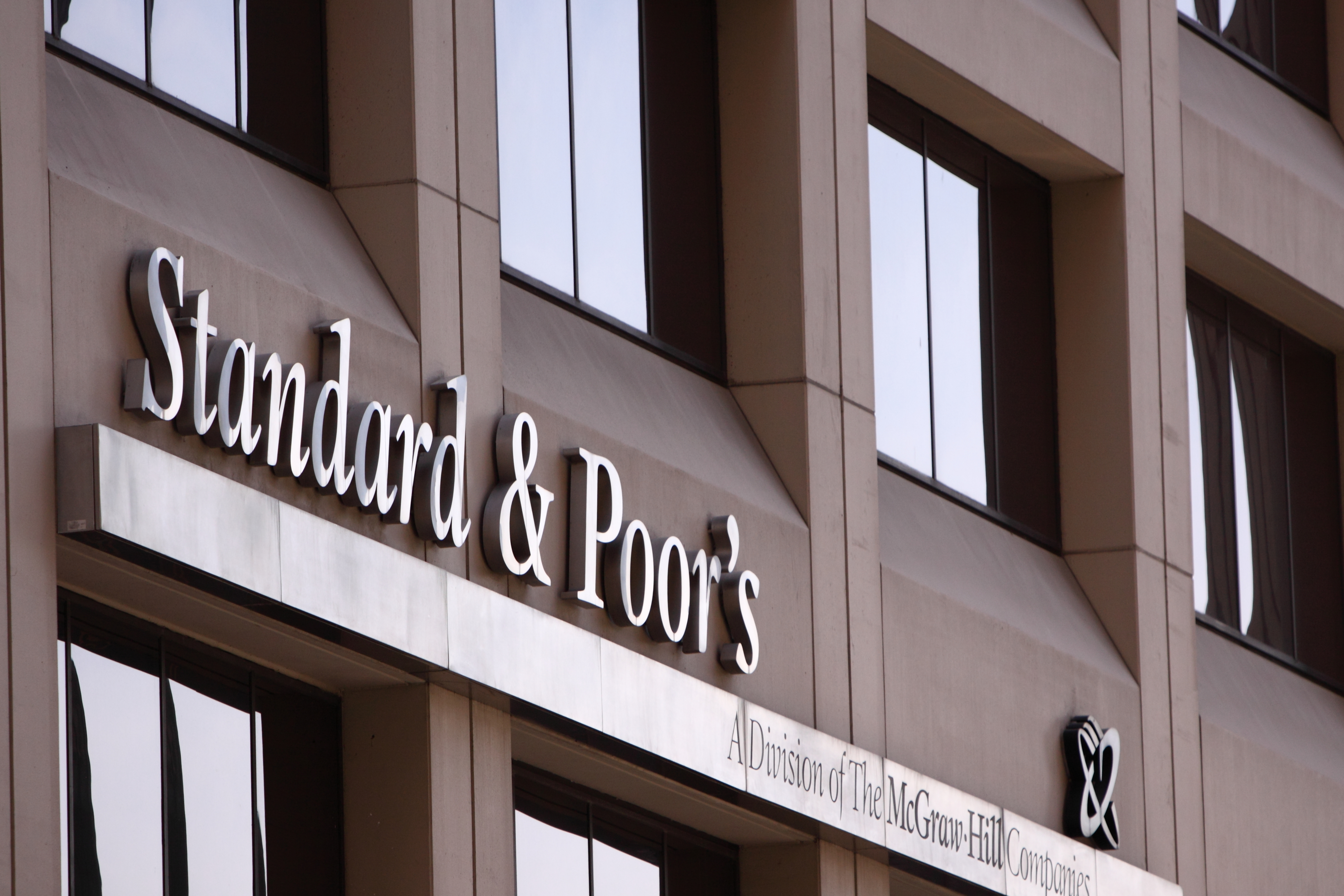 S&P affirms Croatia at 'BB/B', outlook stable