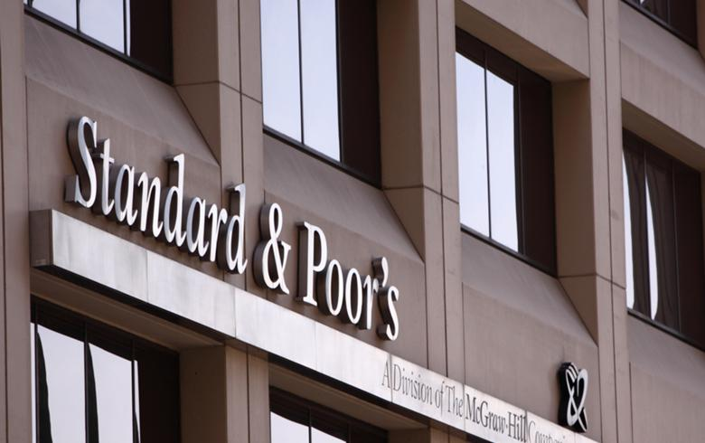 S&P affirms Albania at B+, outlook stable
