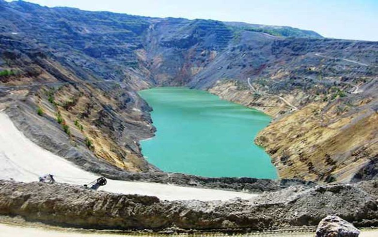Zijin to start expansion of Serbia's Majdanpek copper mine in 2019